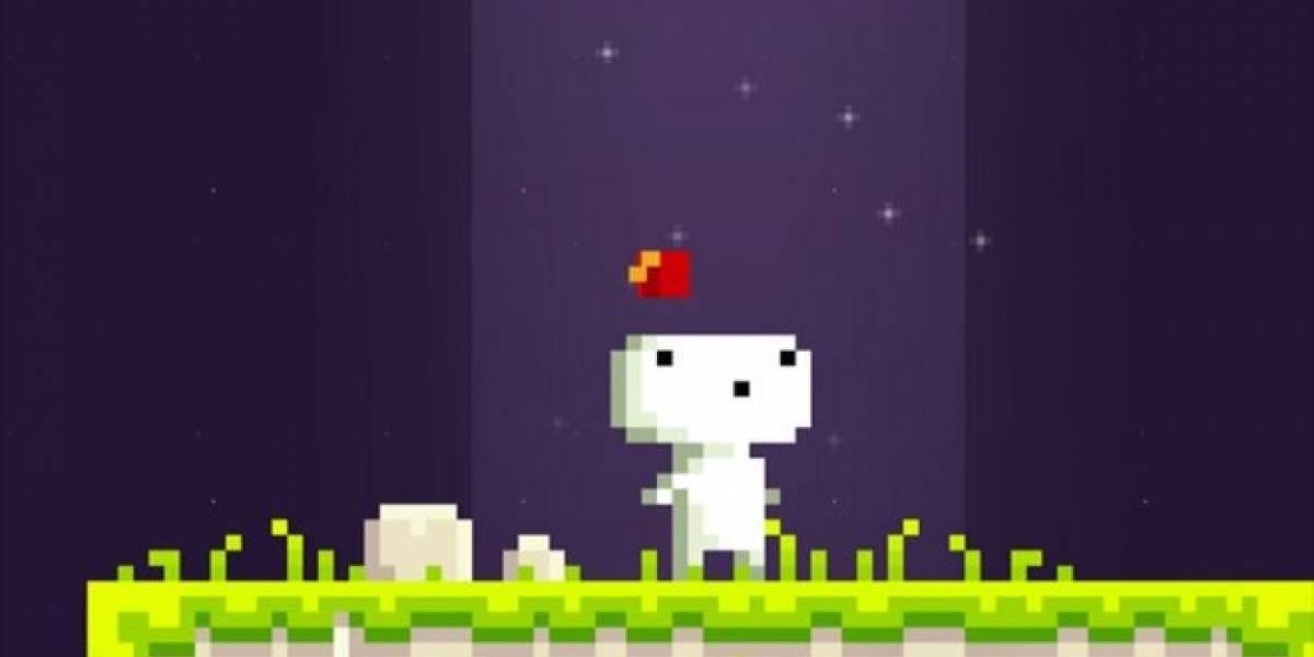 Fez podría aparecer en PS Vita