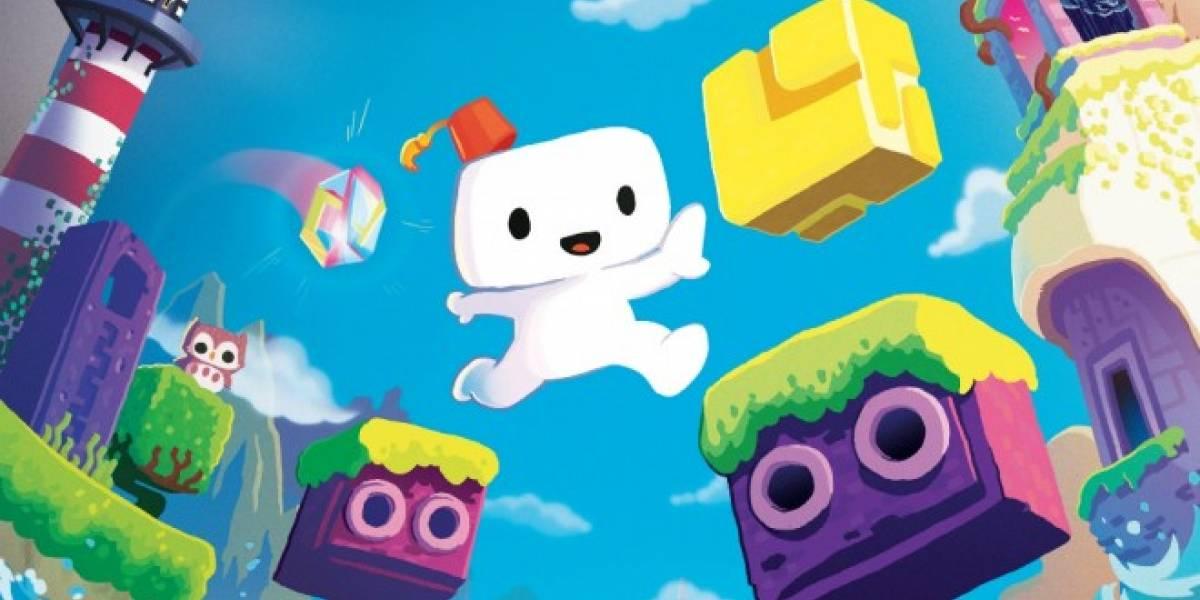 Fez vendió más de 105,000 copias dentro de la venta de verano de Steam