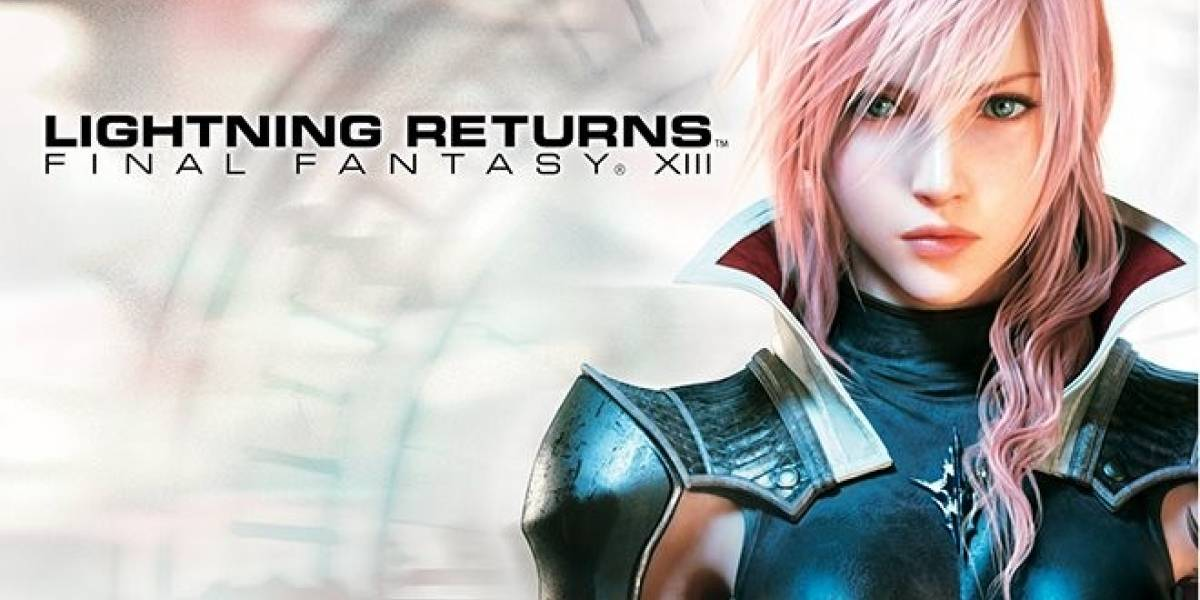 Square Enix estrena tráiler de Lightning Returns: Final Fantasy XIII en acción #E3