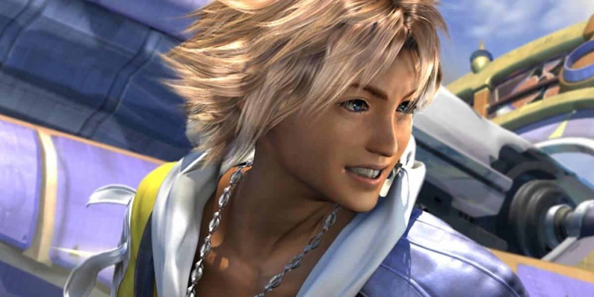 Final Fantasy X/X-2 HD llegará a la PlayStation Vita en marzo