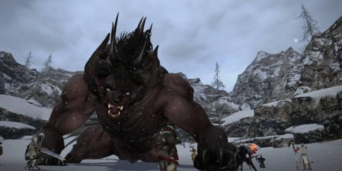 Un recorrido por Eorzea en el nuevo tráiler de Final Fantasy XIV: A Realm Reborn