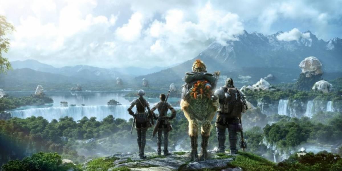 Final Fantasy XIV: A Realm Reborn recibirá fecha de salida a finales de mayo