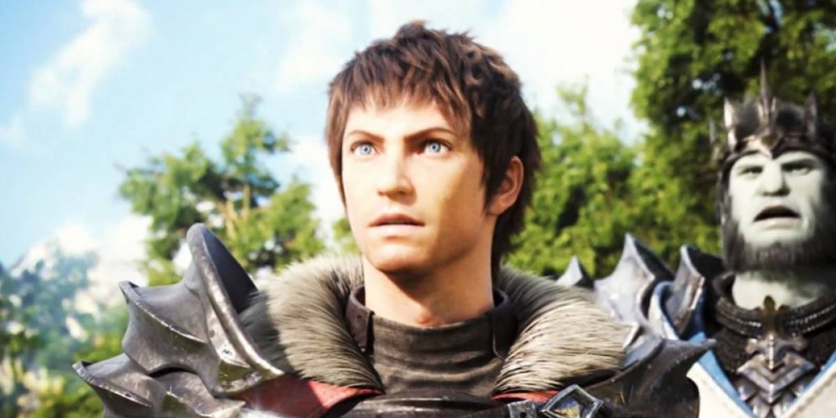 Beta de FFXIV: A Real Reborn en PS4 empezará en febrero