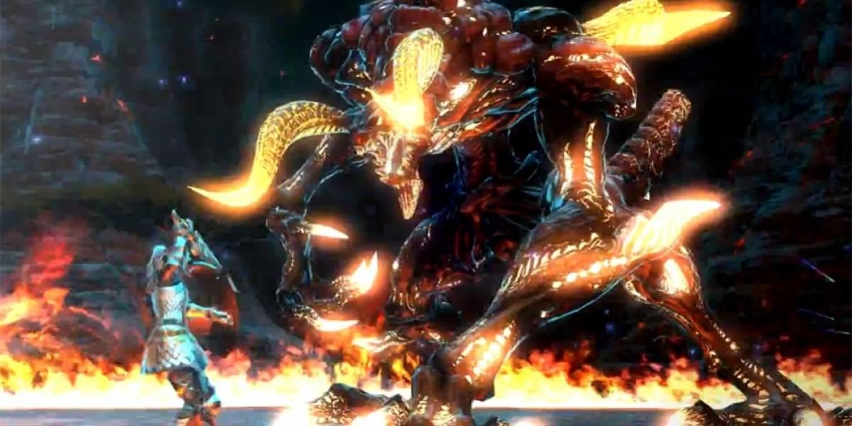 Se viene actualización mayor para Final Fantasy XIV: A Realm Reborn