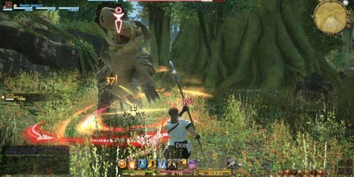 Square Enix explica de donde salen sus millonarias pérdidas