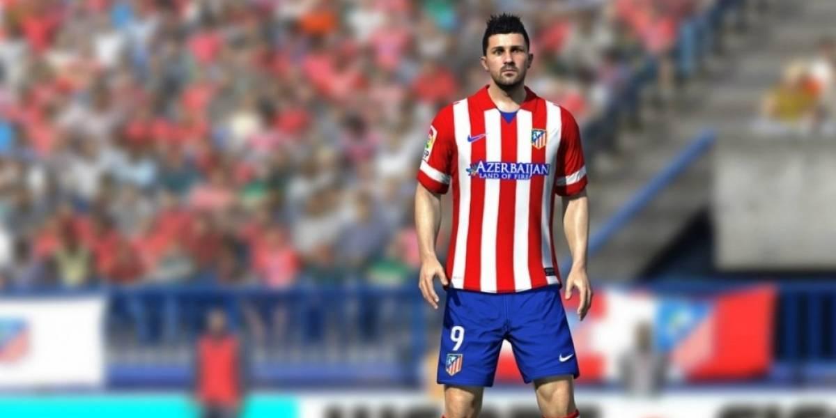 FIFA 14 [NB Labs]