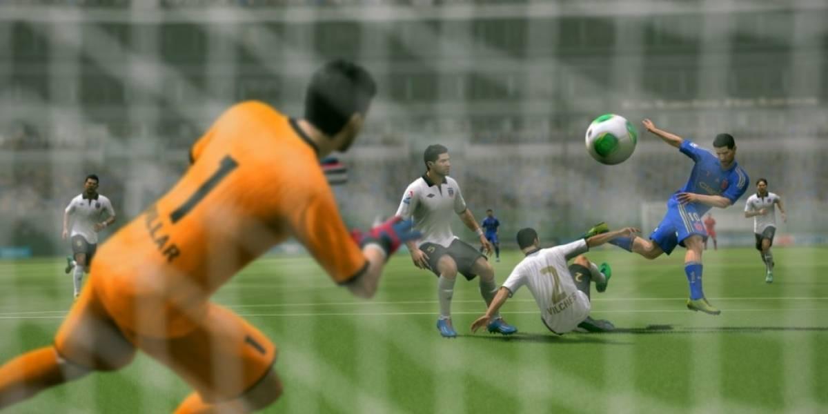 FIFA World entra ahora en beta abierta global