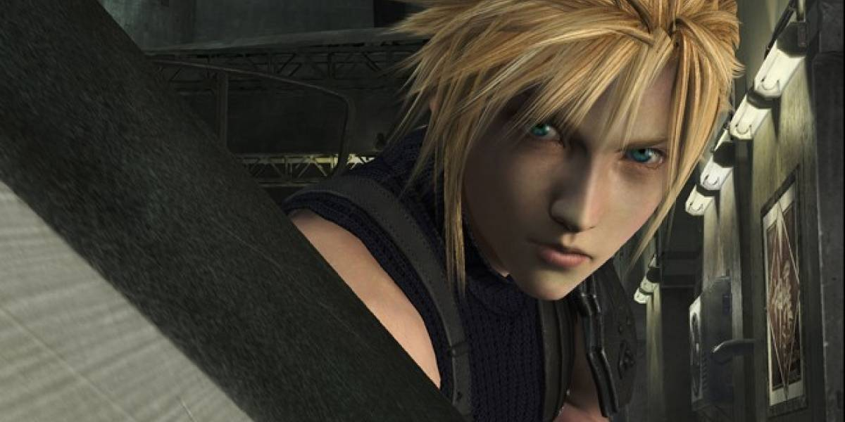 Final Fantasy VII ya está disponible para Steam