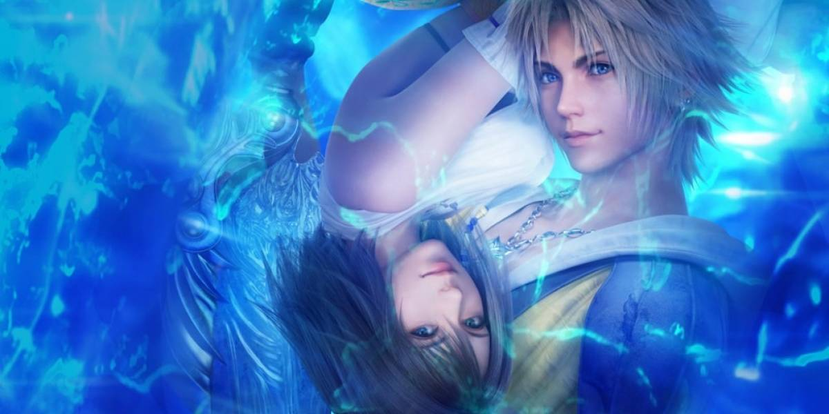 Descubre todo lo que ofrece la remasterización de Final Fantasy X/X-2
