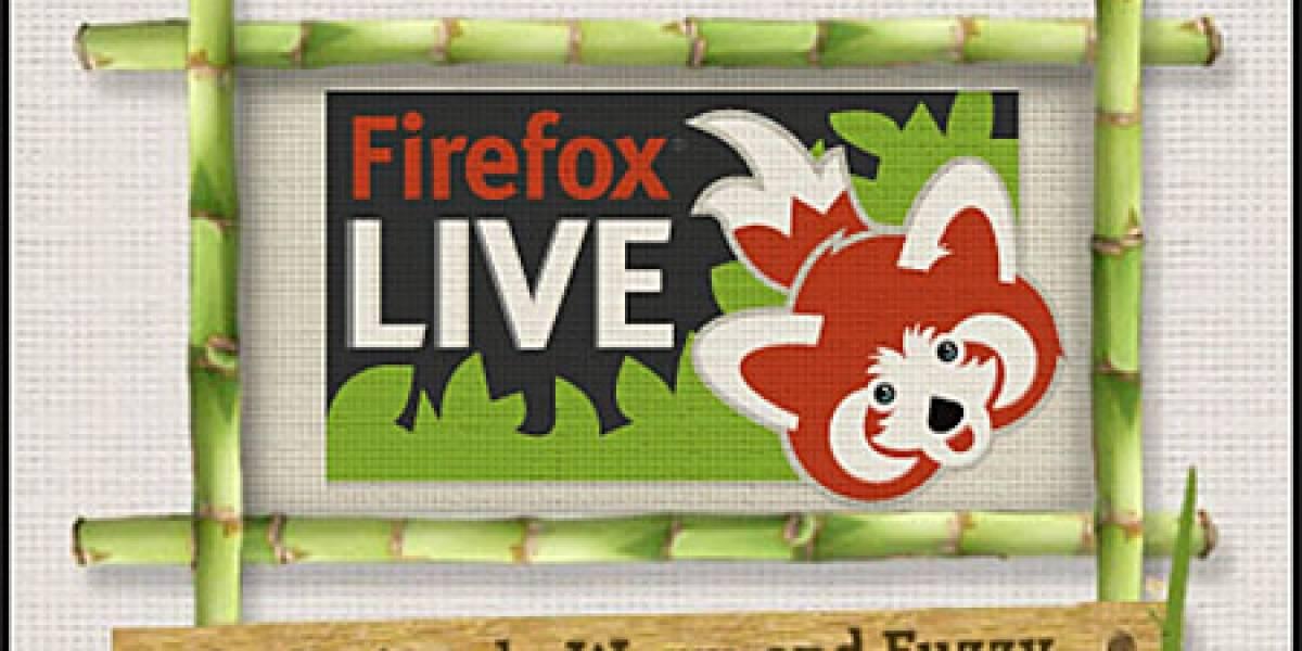 Salva a Firefox y adopta un panda