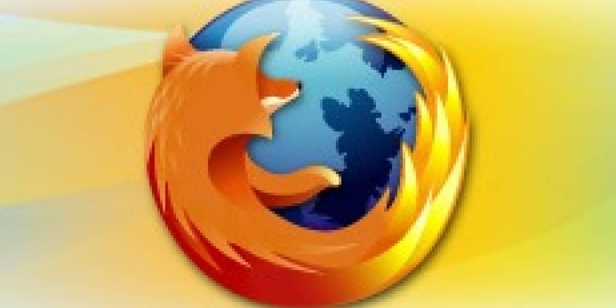 Publican primer compilado de Firefox en 64-bit para Windows