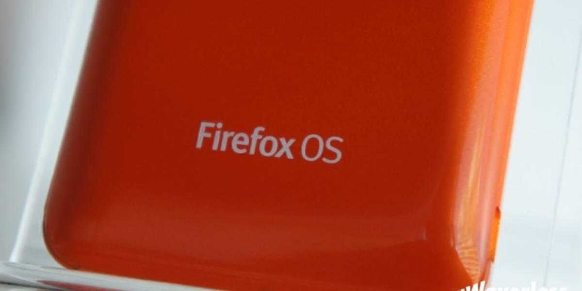 Mozilla prepara terminales de USD$25 con Firefox OS para India e Indonesia