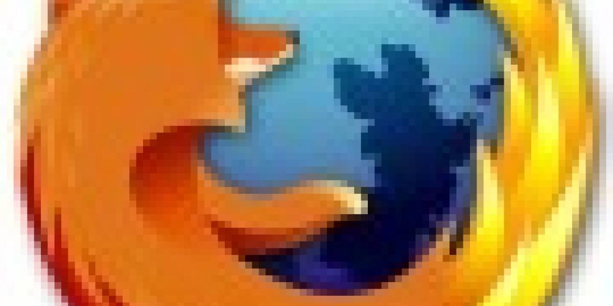 Firefox 4 Beta 4 con Tab Candy y Javascript más rápido