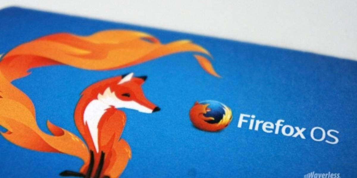 Firefox OS: No vemos a Android ni al iPhone como competencia