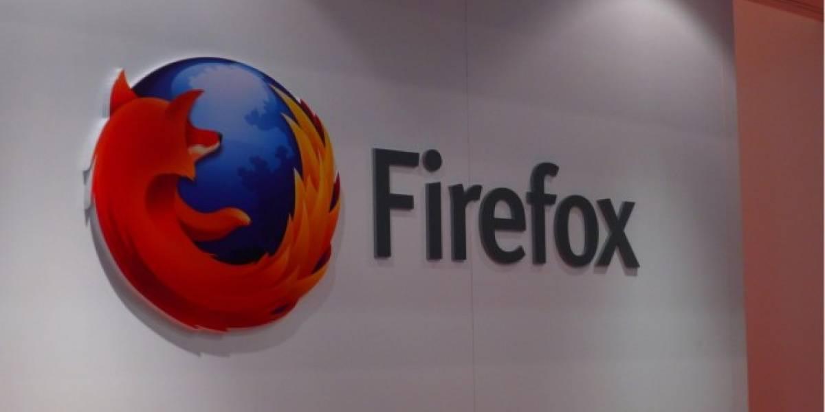 Bug inhabilita el acceso a Google Play desde Firefox para Android