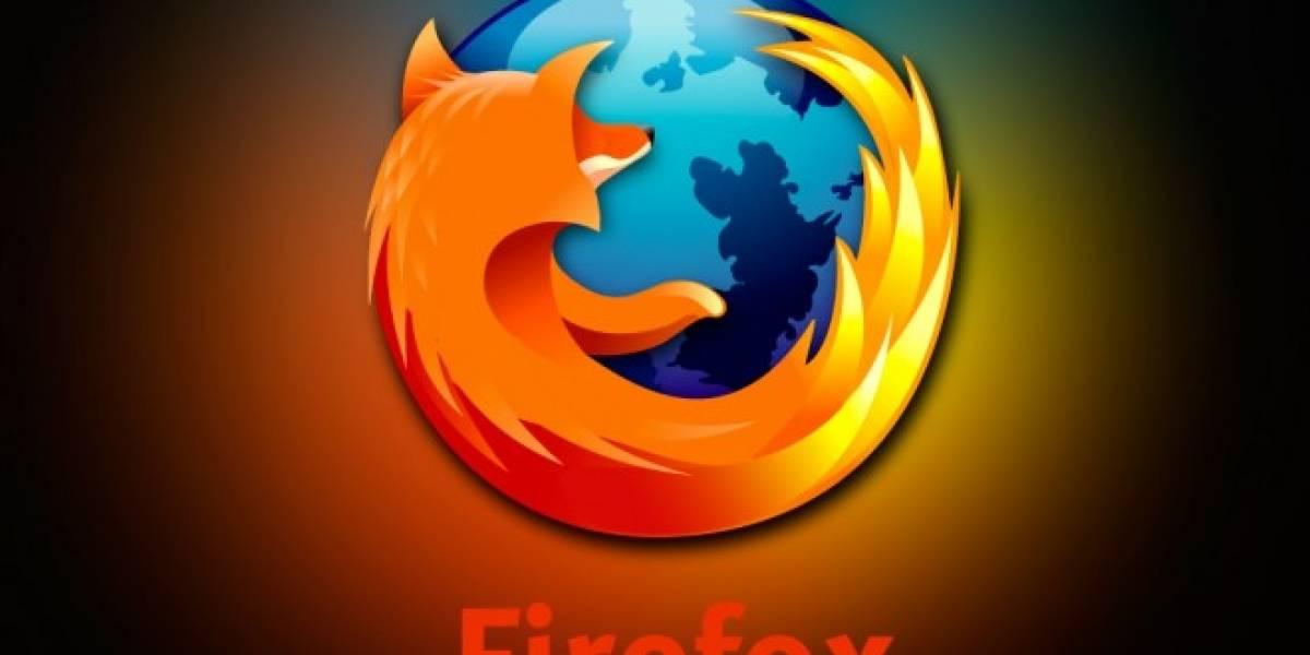 Firefox para Android se actualiza agregando soporte para Chromecast