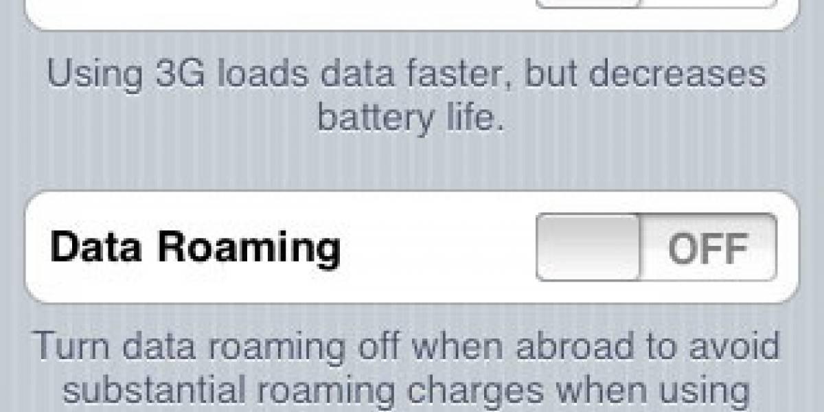 Nuevo iPhone 2.0 Firmware (5A347) ya está (casi) disponible.