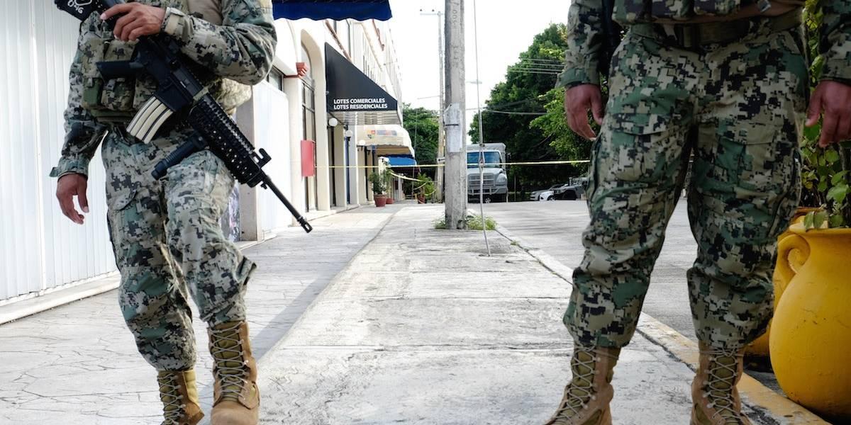 No existen reportes sobre infiltraciones al narco: Cisen
