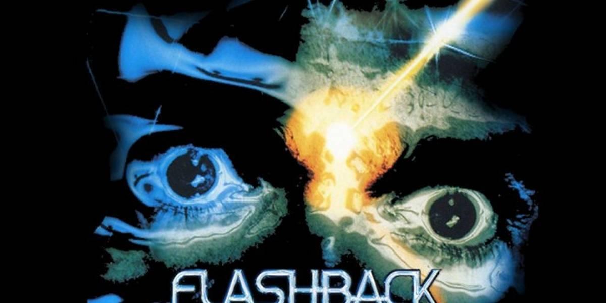 Ubisoft revela remake del clásico Flashback