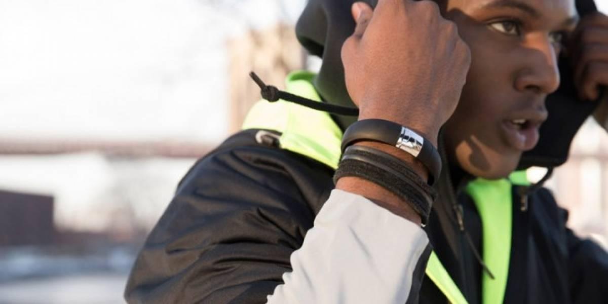 Finalmente Nike estrena aplicación de FuelBand para Android