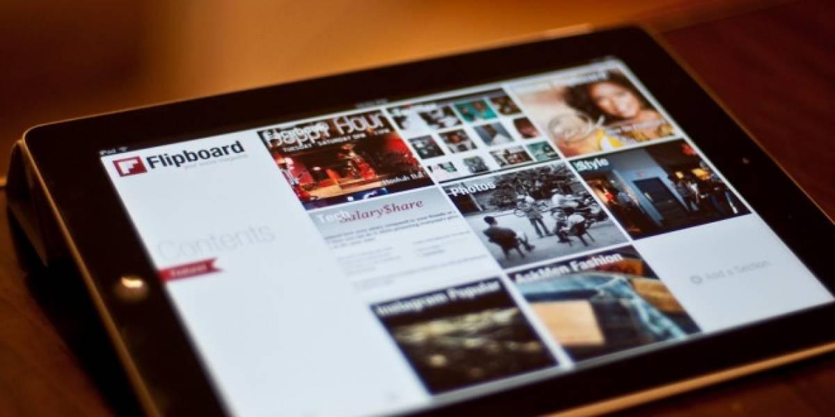 CNN vende su app de revistas Zite a Flipboard
