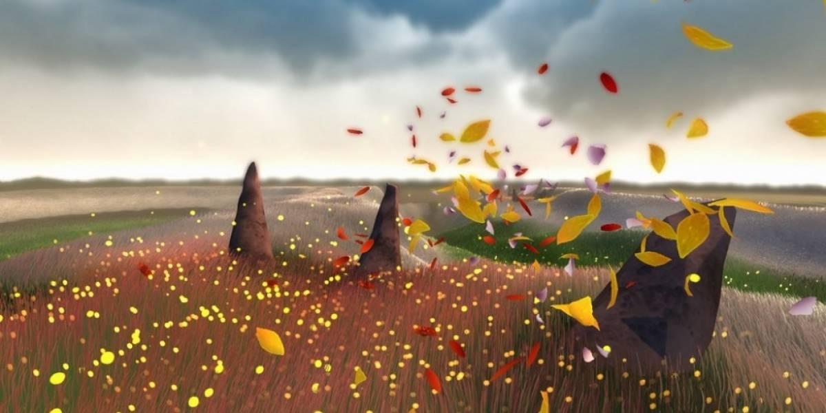 Flow, Flower, Sound Shapes y Escape Plan llegarán a PS4 con Cross-buy