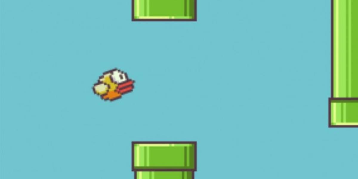 Alertan que el 80% de las aplicaciones clones de Flappy Bird contienen malware