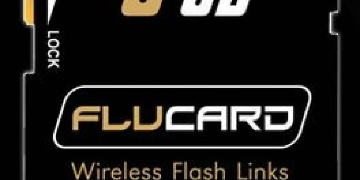 FluCard: La nueva creación del inventor de las memorias USB