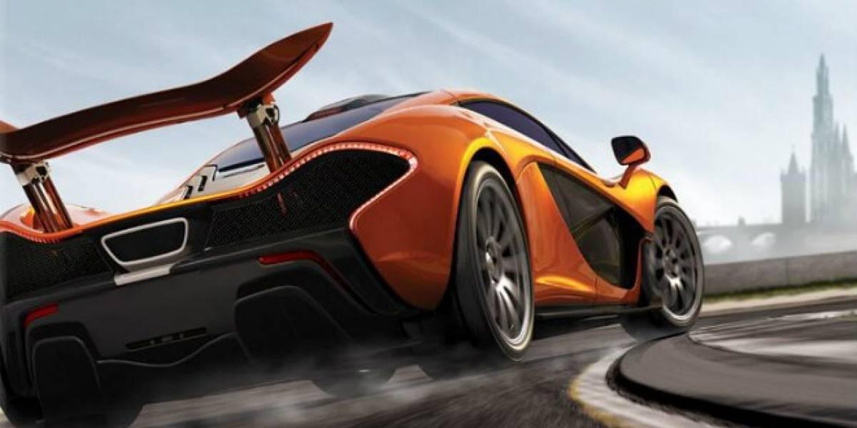 Carátula de Forza 5 revela cómo serán las cajas de los juegos para Xbox One