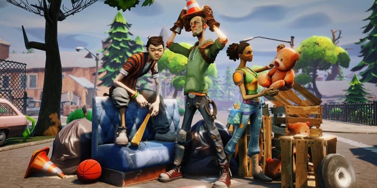 Epic Games: Seguiremos desarrollando juegos