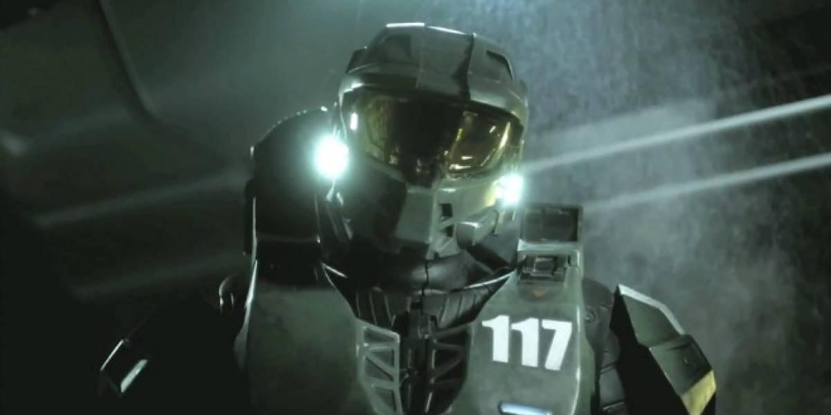 Halo 4: Forward Unto Dawn es nominada a un premio Emmy