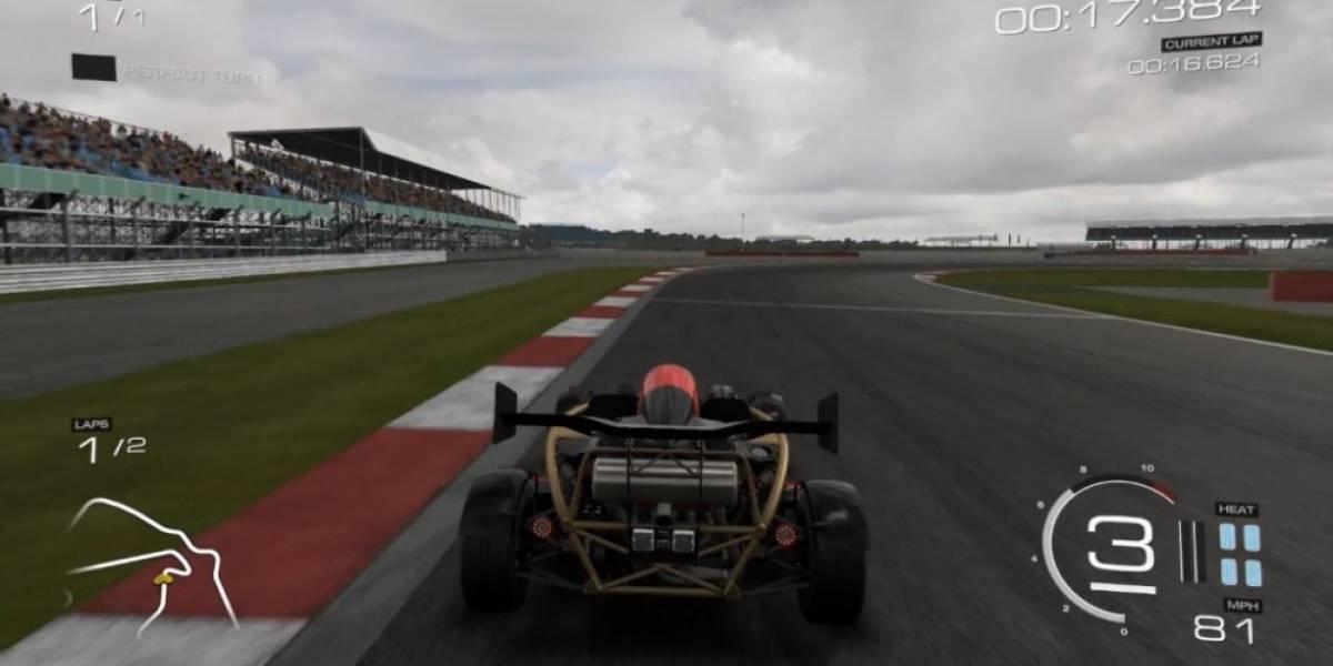 Forza Motorsport 5 se deja ver en dos videos de pura jugabilidad