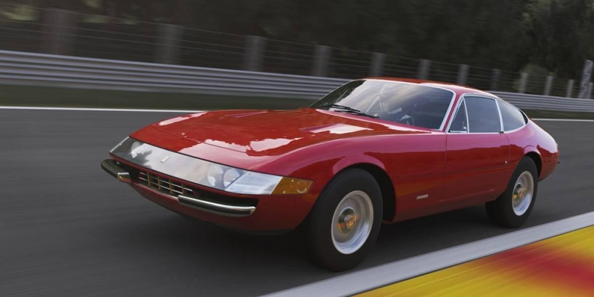 Road America: Nuevo contenido descargable para Forza 5