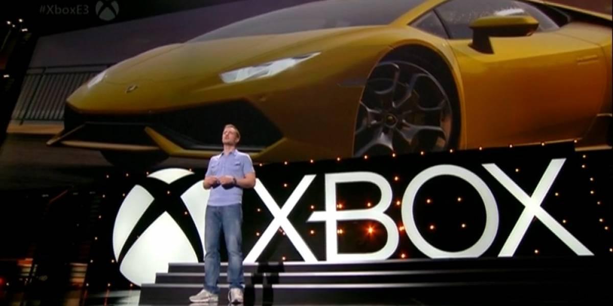 Forza Horizon 2 ya tiene fecha de lanzamiento #E32014