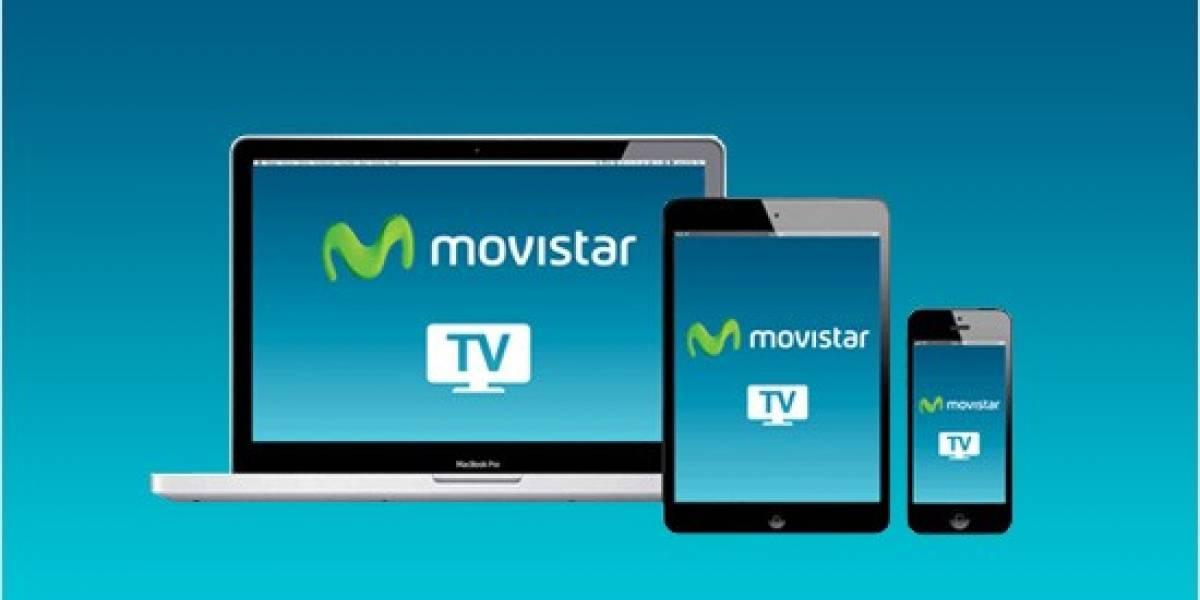 Movistar GO hará su arribo oficial a Chile a partir de este segundo semestre