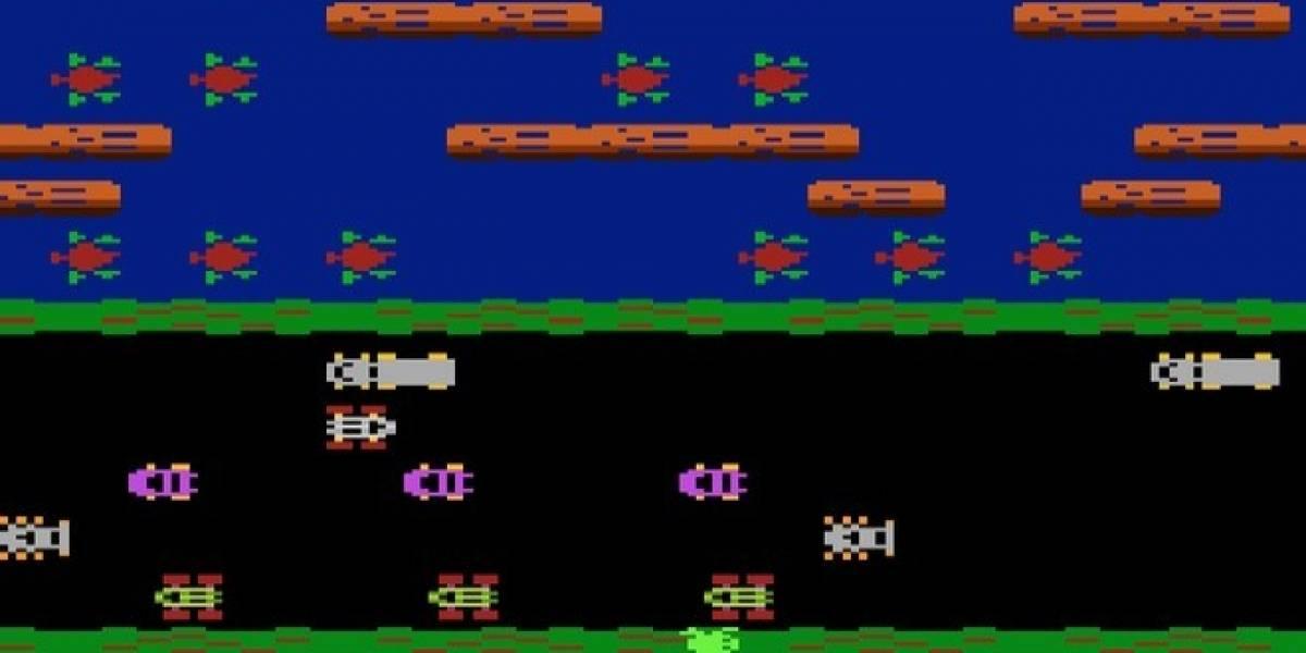 Asteroids y Frogger llegan a la Vita gracias a Home Arcade