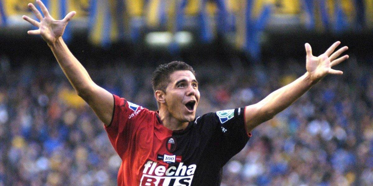 """Esteban Fuertes comienza su ciclo en Fernández Vial: """"El desafío es importantísimo, muy grande y de mucha responsabilidad"""""""