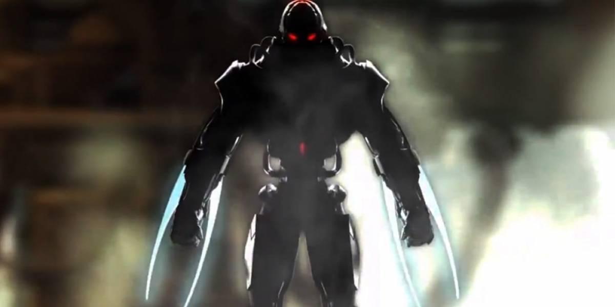 Tráiler de lanzamiento de Killer Instinct dice que Fulgore llegará recién en marzo