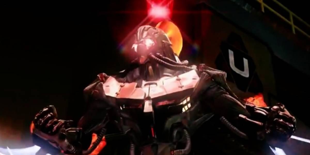 Killer Instinct: Fulgore, nuevo tráiler, y nuevo desarrollador