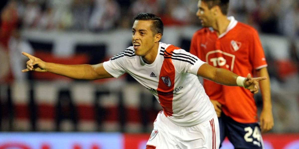 FIFA 14 también incluirá la Liga Argentina [gamescom 13]