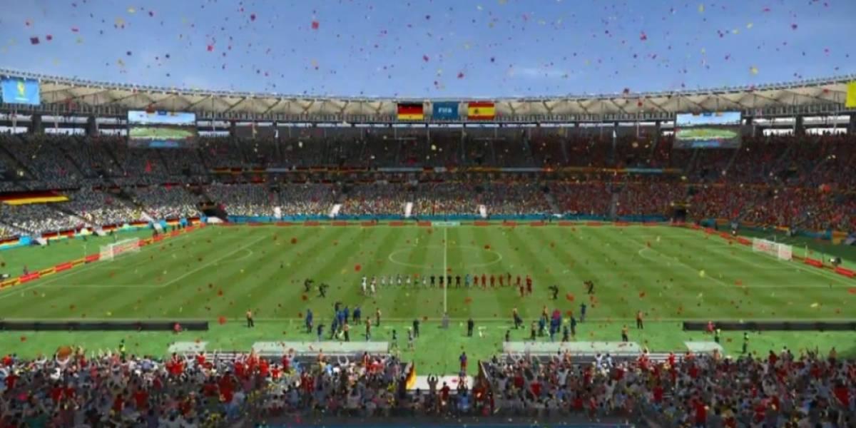 FIFA Ultimate Team World Cup llegará el 29 de mayo