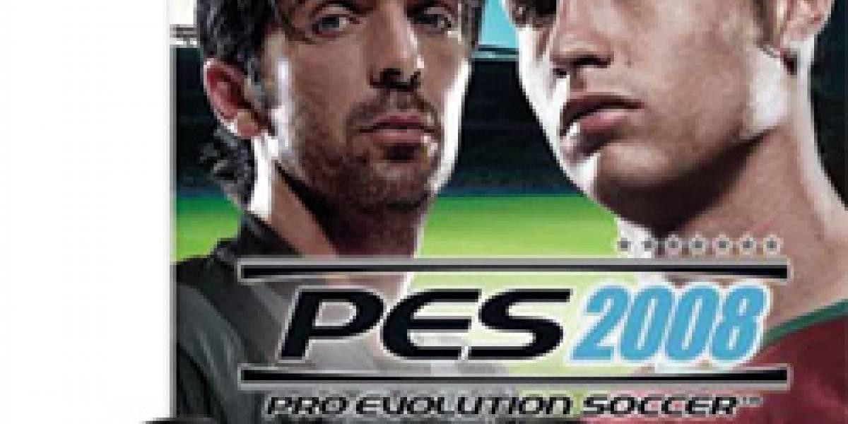FW3A: Ganador Winning Eleven 2008 y Control Inalámbrico para Xbox 360