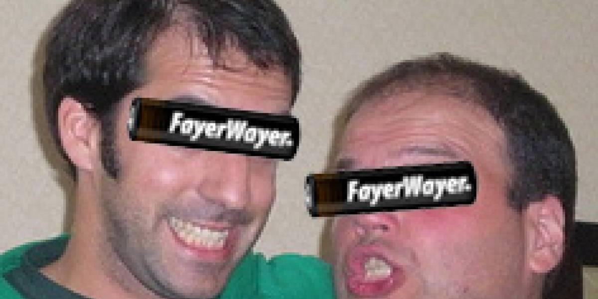 W2X: FayerWayer en SFO: Lo que NO se vio del evento