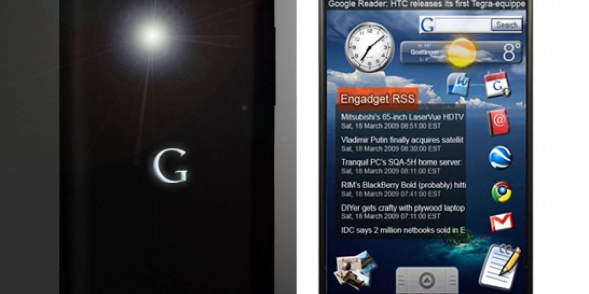 El Touch HD podría ser el nuevo T-Mobile G2