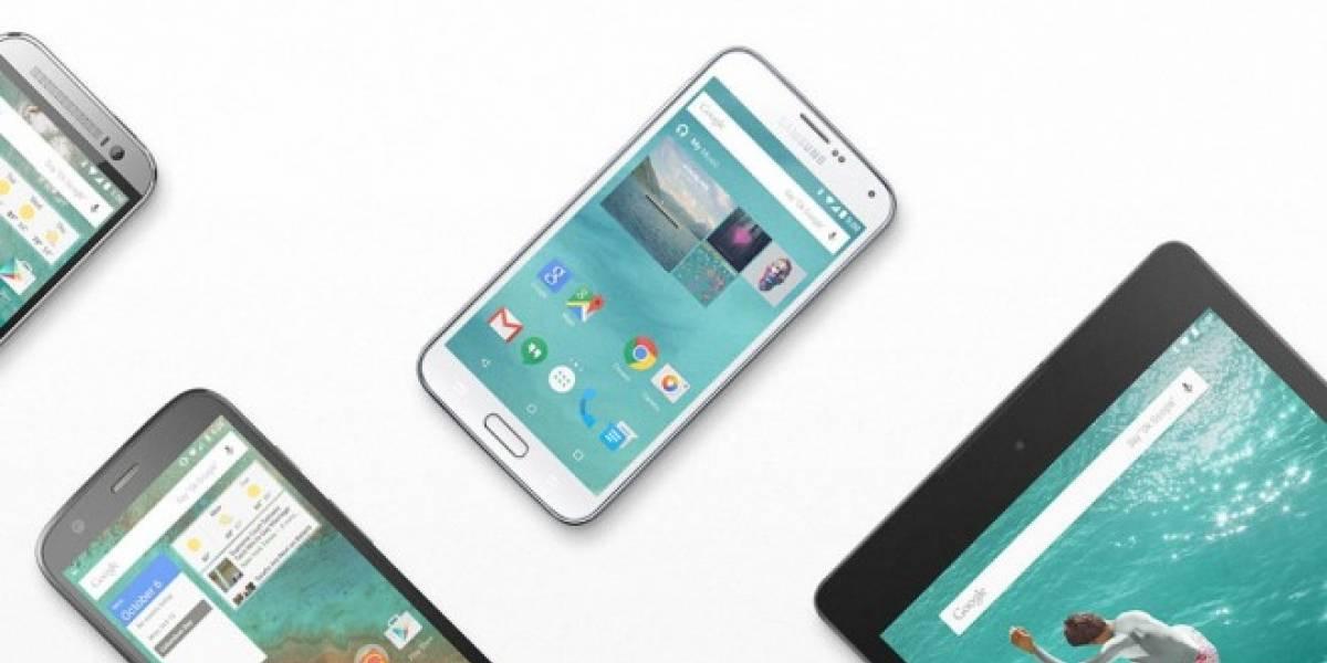 Un misterioso Samsung Galaxy S5 Google Play Edition se deja ver