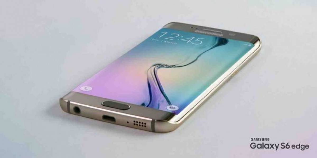 Tabla comparativa: Samsung Galaxy S6 y Edge vs Smartphones actuales