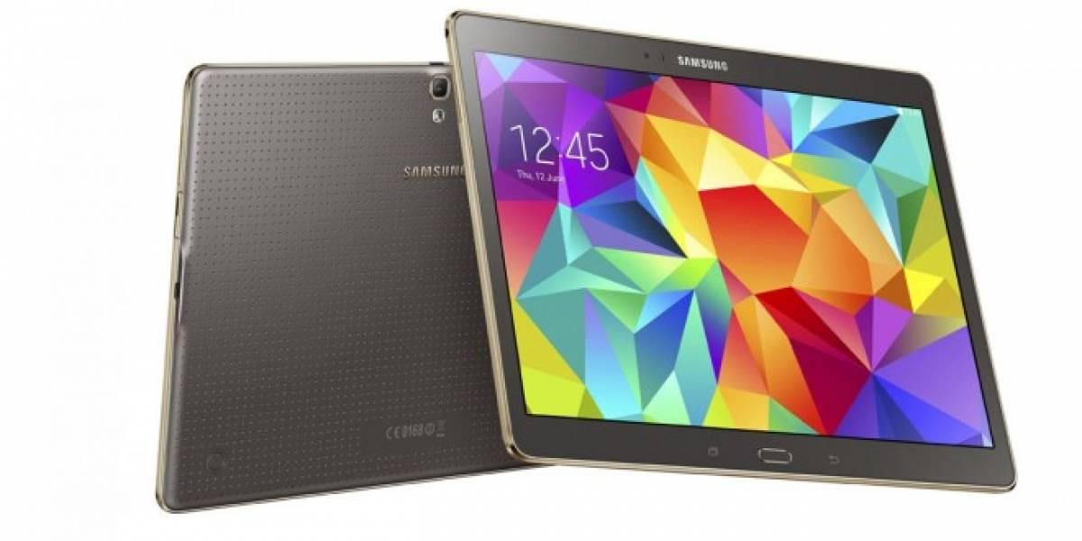 BlackBerry lanza la SecuTABLET, una tablet ultrasegura