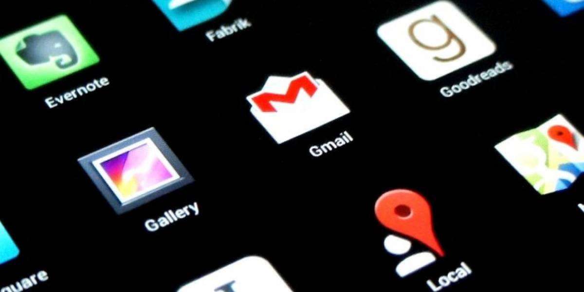 Android Lollipop reemplaza la Galería por la aplicación Fotos de Google+
