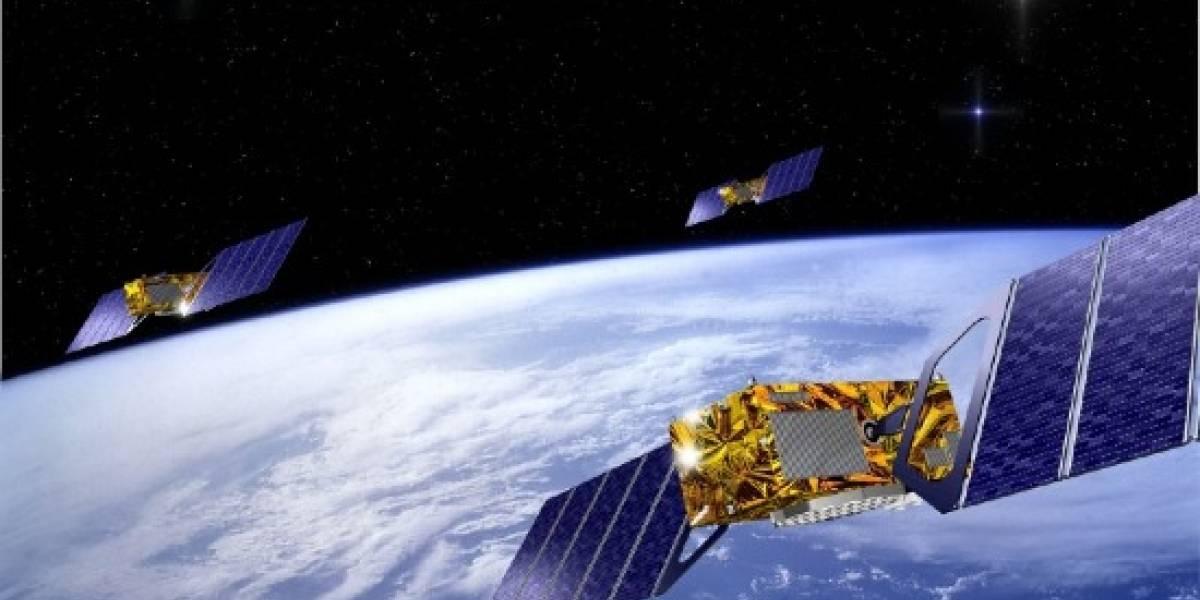 Europa lista para competir contra los EEUU con sistema GPS Galileo