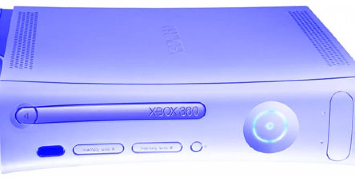 Futurología: ¿XBOX 360 con Blu-Ray, hoy?